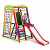 Детский спортивный уголок- Кроха - 1 Plus 3, фото 2