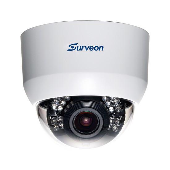 Купольная сетевая камера Surveon CAM4311S2-2