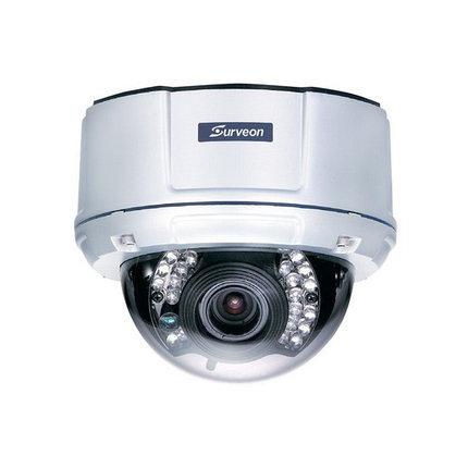 Купольная сетевая камера Surveon CAM4361, фото 2