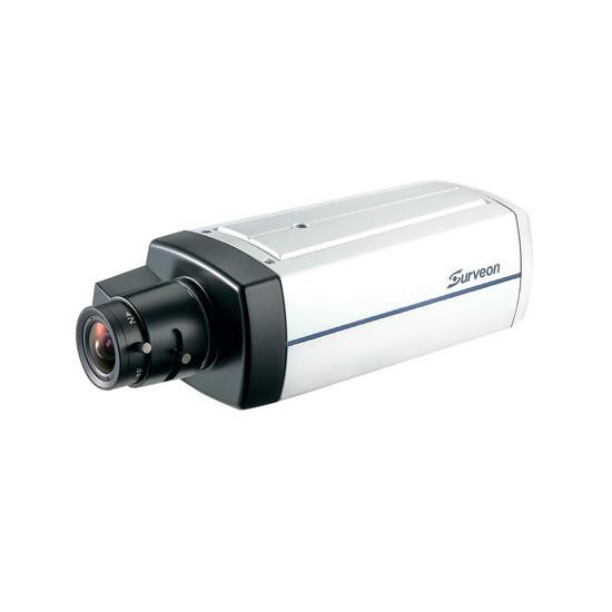 Классическая сетевая камера Surveon CAM2331