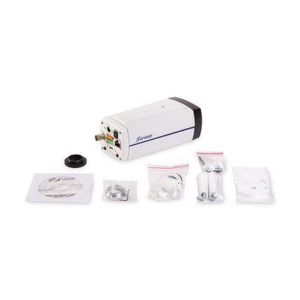 Классическая сетевая камера Surveon CAM2331SC-2, фото 2