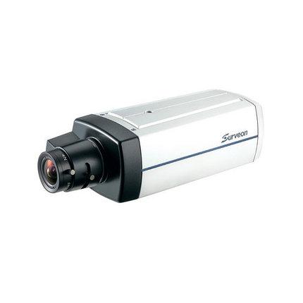 Классическая сетевая камера Surveon CAM2441, фото 2