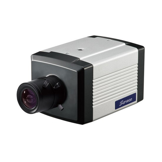 Классическая сетевая камера Surveon CAM2311SC-2