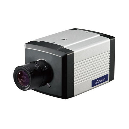Классическая сетевая камера Surveon CAM2311SC-2, фото 2