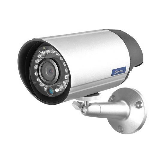 Цилиндрическая сетевая камера Surveon CAM3351