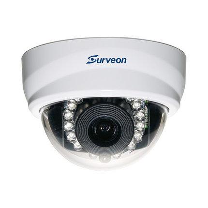 Поворотная Speed Dome сетевая камера Surveon CAM5321S4, фото 2