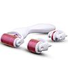 Игольчатые ролики redox (мезороллеры), универсальный набор