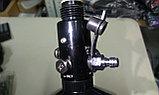 Резиновый защитный колпачок на заправочный нипель черный, фото 4