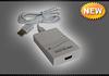 Видеокарта с USB на HDMI MT-UH02