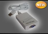Видеокарта с USB на VGA MT-UV01