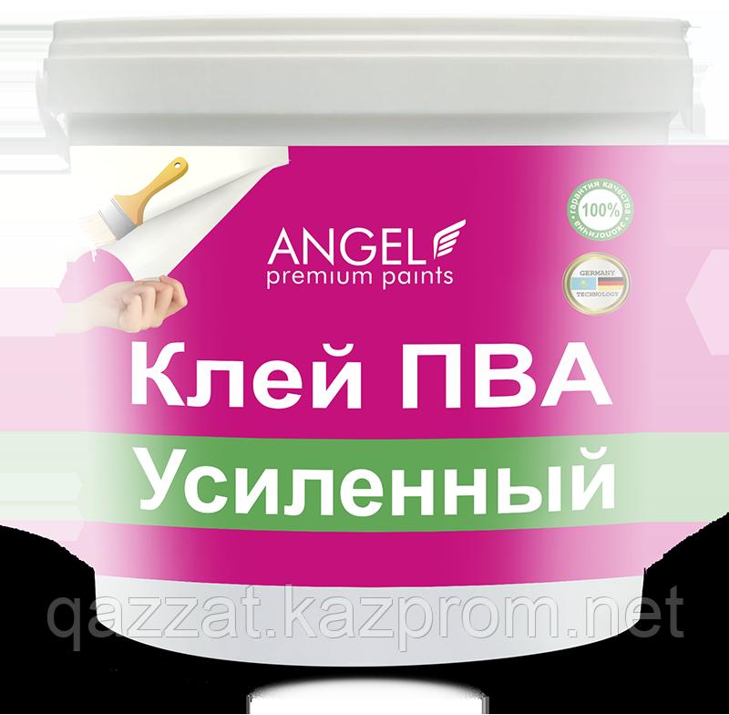 """Клей ПВА усиленный """"Angel""""  0,8 кг"""