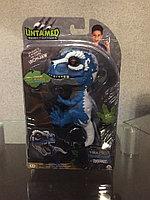 Копия Копия WowWee Fingerlings - IRONJAW 3785 Интерактивный динозавр 12 см