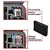 Smatree® SmaCase GA700-3 для GoPro 5/4/3+/3/SJCAM/Xiaomi, фото 4