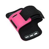 Чехол спортивный Sport Armband на руку для бега 5.0 дюймов, фото 3