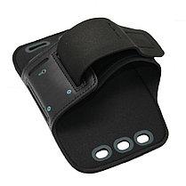 Чехол спортивный Sport Armband на руку для бега 5.0 дюймов, фото 2
