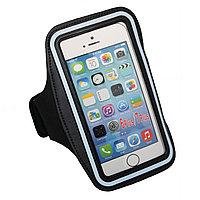 Чехол спортивный Sport Armband на руку для бега 5.0 дюймов