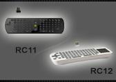 Беспроводная мини-клавиатура RC12