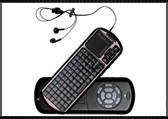 Беспроводная мини-клавиатура KP-810-18V