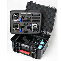 Smatree® SmaCase GA700-3 для GoPro Hero 4/3+/3/2/1/SJCAM, фото 1