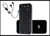 Беспроводная мини-клавиатура KP-810-16V