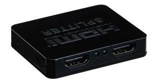 WHD Сплиттер HDMI HDSP2-M