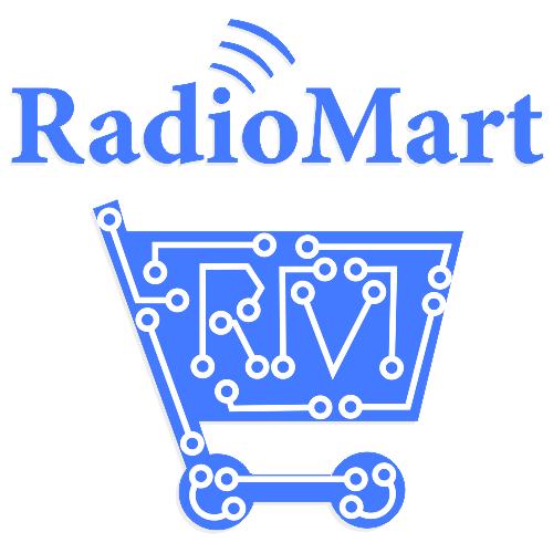 """Радиодетали и робототехника в Казахстане  """"RadioMart"""""""