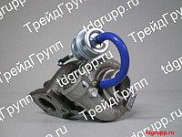 2674A308 Турбокомпрессор (turbocharger) Perkins