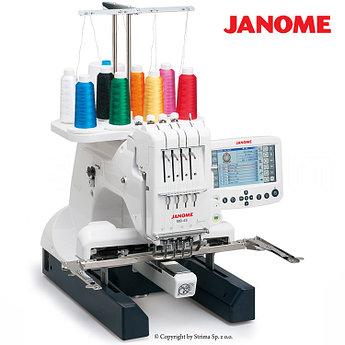 Вышивальная четырех игольная машина Jаnоme MB-4S