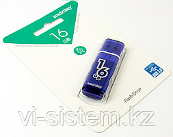 USB 3.0 Флеш Накопитель SmartBuy 16GB (Флешка)