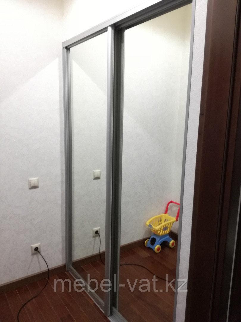 Гардеробная комната. Лика
