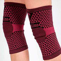 Эластичные Турмалиновые наколенники от боли в коленях