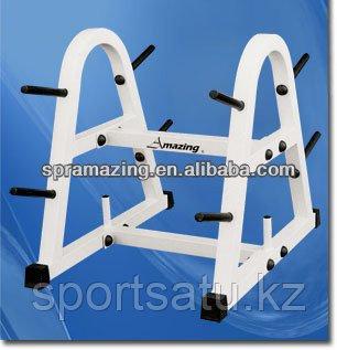 Подставка для блинов от штанги AMA341A