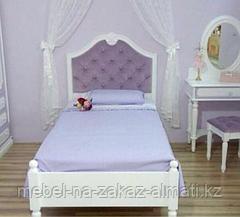 Детская кровать Элитная, фото 3