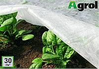 Укрывной материал Agrol - 30 (3.2*200)
