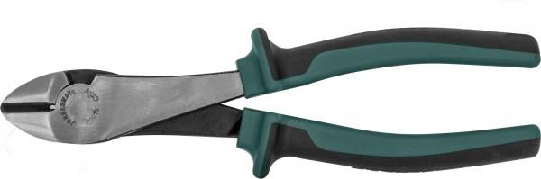 Бокорезы усиленные с двухкомпонентными рукоятками, 200 мм P0918