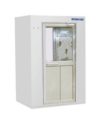 Воздушный душ для дезинфекции персонала
