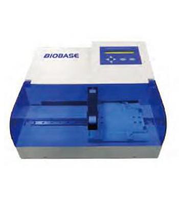 Автоматический микропланшетный вошер (BIOBASE-MW9621)