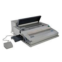 Переплетная машина (брошюровщик) CB-240-E (электр)