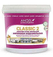 """Водоэмульсионная краска """"Ange Classic-2"""" 1,5 кг"""