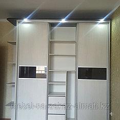 Мебель на заказ в Алматы