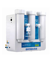 Система очистки воды (Обратным осмосом/ Деионизацией, Автоматическая) SCSJ-III 15