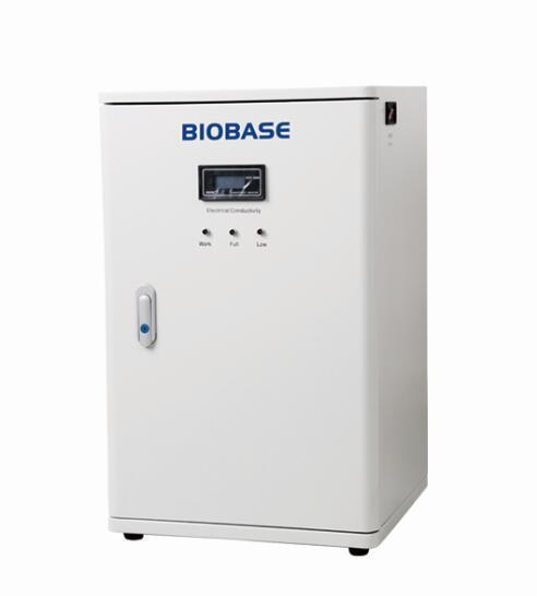 Система очистки воды (Автоматическая, Ультрачистая вода) SCSJ-X80