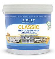 """Водоэмульсионная краска """"ANGEL Classic"""" 1,5 кг"""