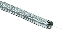 Металлорукав РЗ-ЦХ-12 с протяжкой (100м) IEK, фото 1