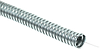 Металлорукав РЗ-ЦХ-22 с протяжкой (50м) IEK