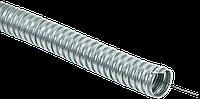 Металлорукав РЗ-ЦХ-25 с протяжкой (50м) IEK, фото 1