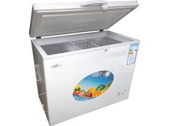 Холодильник-морозильник ORION BD -217W белый,замок (сундук)