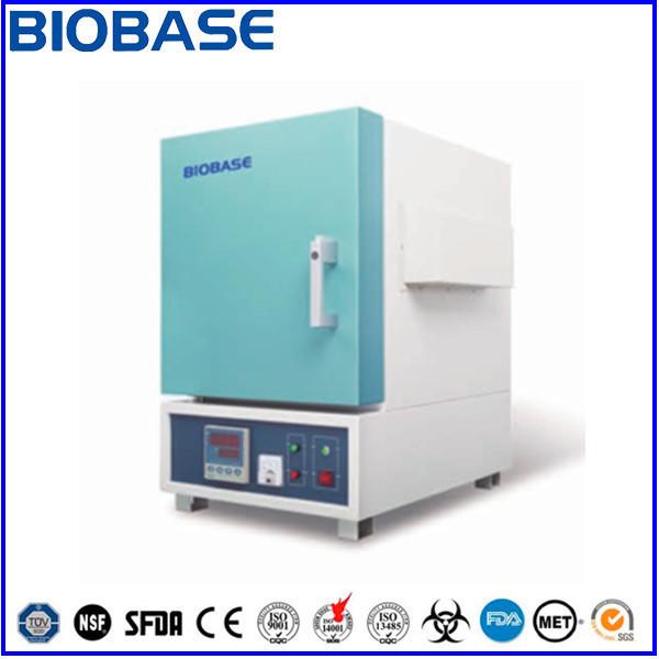 Муфельная печь Biobase