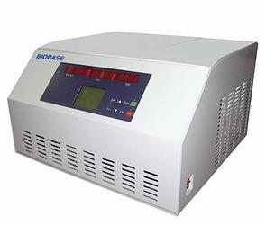 Центрифуга с охлаждением BIOBASE BK-THR20K-D