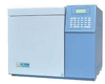 Газ хроматограф GC-2008